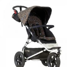 Poussette Mountain Buggy Urban Jungle Year of Rooster - Les poussettes