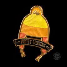 Firefly badge Pretty Cunning - T-Shirt