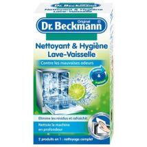 Détartrant / désodorisant Dr Beckmann KIT NETTOYANT LV - Accessoires Lave linge/Sèche Linge