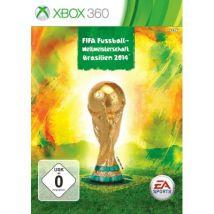 FIFA Fussball-Weltmeisterschaft Brasilien 2014 - Xbox 360 - allemand - Jeu
