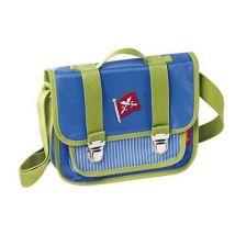 Sigikid-sac de sport-enfant-bleu vert - Sacs et housses de sport