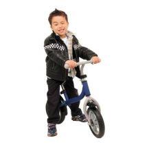 Draisienne en métal - Vélo d'apprentissage sans pédales - Vélos
