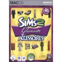 Die Sims 2 : Glamour-Accessoires [import allemand] - Jeu