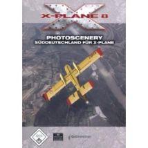 X-Plane Photoscenery Suddeutschland [import allemand] - Jeu