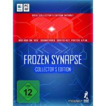 Frozen Synapse [import allemand] - Jeu
