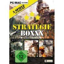 Strategie : Boxxx [import allemand] - Jeu