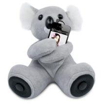 Hi-fun hi-koali koala dock gray - MP3 audio / vidéo