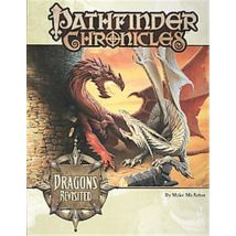 Pathfinder Chronicles, Dragons Revisited, The Pathfinder Chronicles - broché