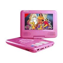 Takara VR122P - lecteur DVD - Lecteur DVD portable