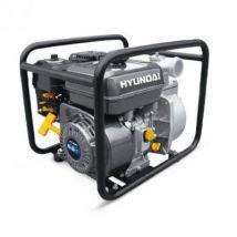 Hyundai motopompe thermique 80 mm 196 cm3 - Arrosage goutte à goutte