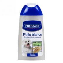 Phytosoin shampooing poils blancs petits chiens - Santé et soins