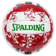 Volleyball Spalding Beachvolley Rome - Taille :5 - Ballons