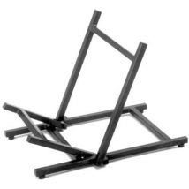STAGG STAND AMP/MONITEUR PLIABLE-BAS