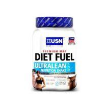 USN Produit de Seche Diet Fuel Chocolat 2.2Lbs 1 Kg NTT - Nutrition sportive
