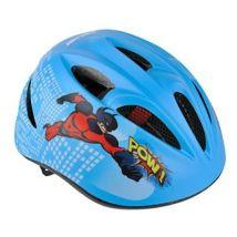 Casque de vélo Fischer bleu taille S - Protections du sport