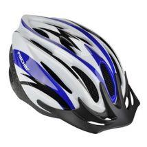 Casque de vélo Fischer bleu taille L - Protections du sport