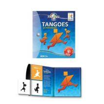 Smart games - sgt 110 fr - jeu de société - tangoes - les personnages - Jeu de stratégie