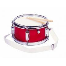 Caisse claire enfant rouge - Accessoire Percussions et Batteries