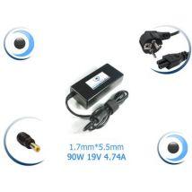 Adaptateur Alimentation Chargeur pour Portable ACER Aspire 7121R Visiodirect - Chargeur ordinateur portable