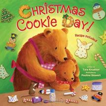 Christmas Cookie Day! - [Version Originale] - poche
