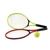 Ak sport 0726133 sportx set de tennis noir - Set de tennis