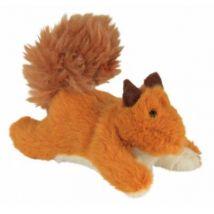 Ecureuil, Peluche, 9 Cm - Mon Animalerie - Jouets et vêtements pour chien