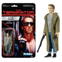 Funko - Terminator ReAction figurine Kyle Reese 10 cm - Autres figurines et répliques