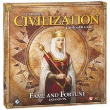 Edge - Ubici02 - Jeu De Plateau - Civilisation - Gloire Et Fortune - Autre jeu de société