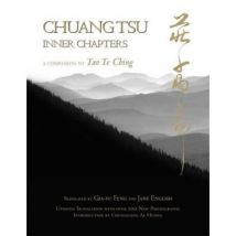 Chuang Tsu: Inner Chapters - [Version Originale] - poche