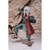 Naruto - Figurine Jiraiya S.H Figuarts - Autre moyen gadget