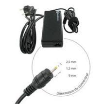 Chargeur pour ASUS EEE PC 1005HA-PU1X-BU - Chargeur ordinateur portable