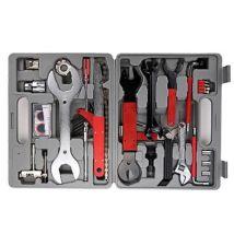 Coocheer Jeu d'outils pour vélo 37 pièces - Equipements et accessoires de cyclisme