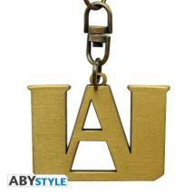 MY HERO ACADEMIA - Porte-clés emblème U.A. - Porte-clés