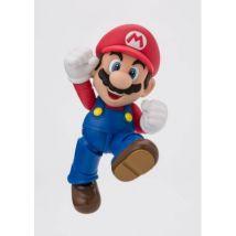 Nintendo - Figurine Mario S.H Figuarts - Autre moyen gadget