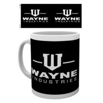 Tasse de ceramique Batman Comic Wayne