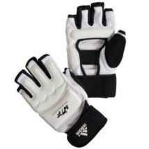 Mitaines taekwondo adidas - ADITFG01 - taille : S - Accessoires de sports de combat