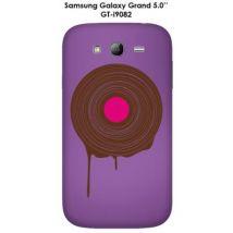 """Coque Samsung Galaxy Grand 5.0 """""""" - GT-I9082 Vinyl tout chaud Deep - Etui pour téléphone mobile"""