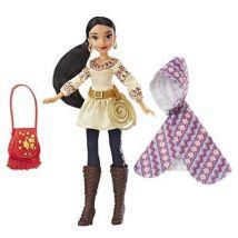 Poupée Elena d'Avalor : Princesse aventurière Hasbro - Poupée