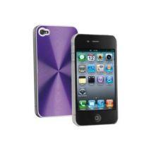 Cellular Line DISCO - Etui rigide pour téléphone portable - violet - pour Apple iPhone 4 - Accessoire PDA et Smartphone