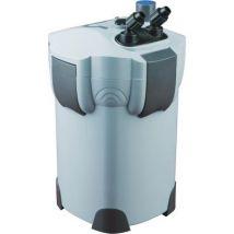 Filtre extérieur d'aquarium jusqu'à 1400l/h - Pompes et filtres pour aquarium