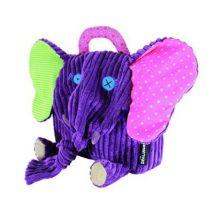 Les déglingos sac à dos sandykilos l'eléphant - Sacs à langer