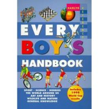 Every Boy's Handbook - [Version Originale] - poche