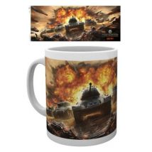 Tasse World of Tanks