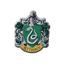 Harry Potter assortment aimants Slytherin Crest (24) - Autocollant / Magnets