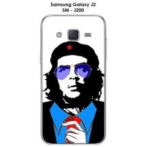 Coque Samsung Galaxy J2 - SM-J200 Le Ché-5 - Etui pour téléphone mobile