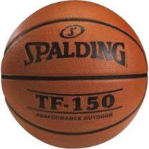 Ballon de basket-ball extérieur Spalding TF150 tai - Ballons