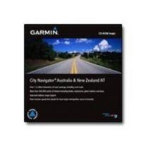 Garmin City Navigator Australia & New Zealand NT - cartes - cédérom
