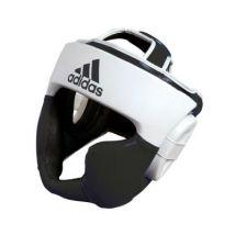 Adidas casque intégral entrainement boxe adidas performance adibhg023 - Protections du sport