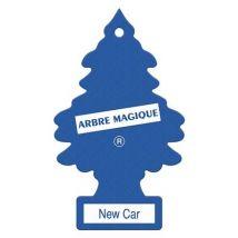 ARBRE MAGIQUE 509301A Invisi Parfum New Car - Voiture / Bateau
