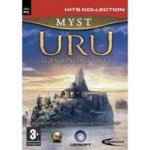 Uru ages beyond Myst - PC - Manette PC